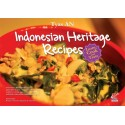 Indonesian Heritage Recipes