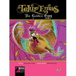 The Golden Egg (Telur Emas)